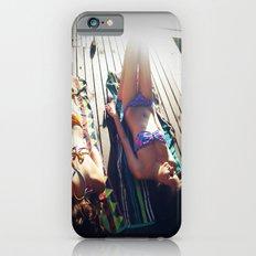Summer Days Slim Case iPhone 6s