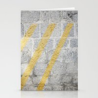 STREET DESIGN Stationery Cards