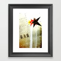 Germany World Cup Framed Art Print