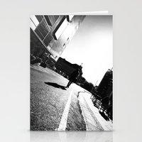 Berlin Street Photograph… Stationery Cards