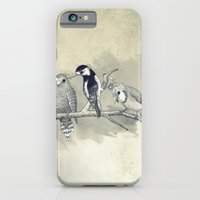 The Tree Stooges iPhone 6 Slim Case
