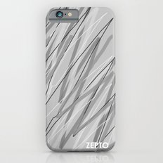 Grey iPhone 6 Slim Case