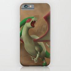 Sandstorm! iPhone 6 Slim Case
