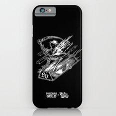 Phidias Gold x YaiaGift iPhone 6 Slim Case