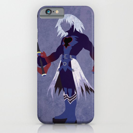 Riku  iPhone & iPod Case