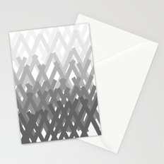 X marks the spot Stationery Cards