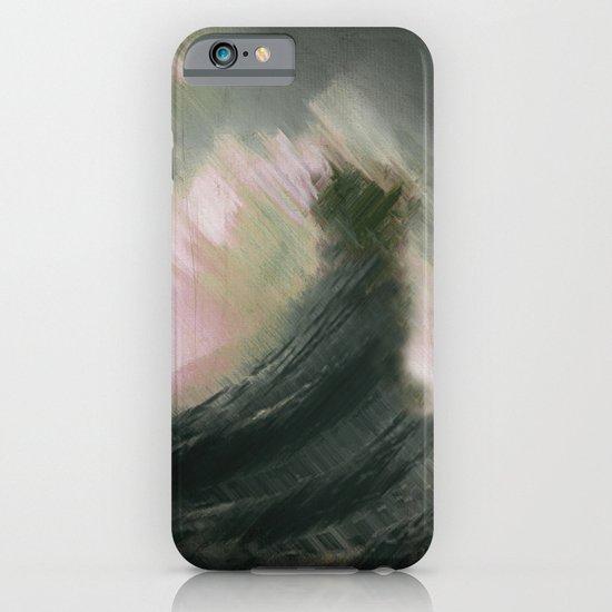 Wolf Larsen iPhone & iPod Case