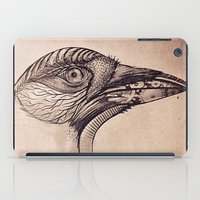 Steampunk BlackBird iPad Case