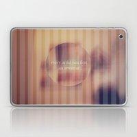 Every Artist  Laptop & iPad Skin