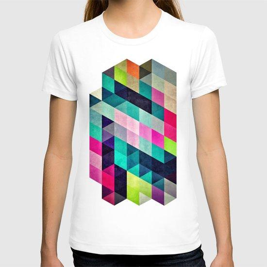 Cyrvynne xyx T-shirt
