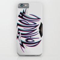 Joan Jett Tribute iPhone 6 Slim Case