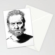 Jeff Stationery Cards