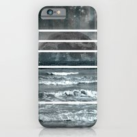 iPhone & iPod Case featuring Midnight Swim by Future