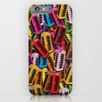 London calling! iPhone 6 Slim Case