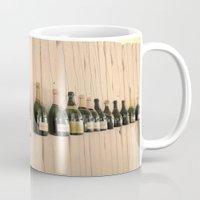 Spirited Mug