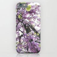 iPhone & iPod Case featuring autum by Marga Parés