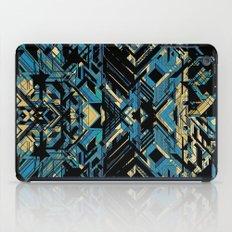 patternarchi 2 iPad Case
