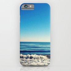 Azul iPhone 6 Slim Case