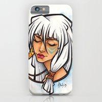 Princess Kida iPhone 6 Slim Case