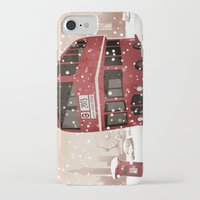 london iPhone & iPod Cases featuring London   by Martynas Juchnevicius