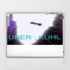 Uber : Kuhl Laptop & iPad Skin