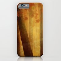 Warm Trees, Summer Breez… iPhone 6 Slim Case