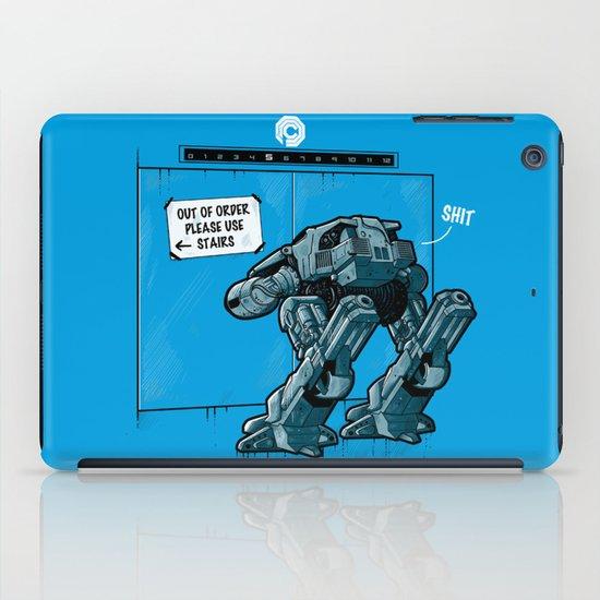 NOW WHAT? iPad Case