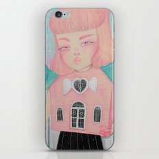 Dollhouse iPhone & iPod Skin