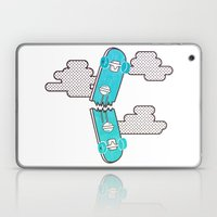Break Time Laptop & iPad Skin