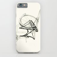 Please Come Back iPhone 6 Slim Case