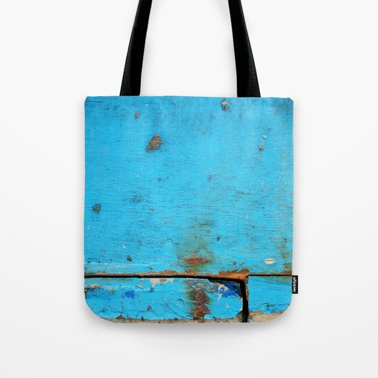 Segments Tote Bag