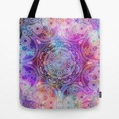 Spiritual Mantra #2 Tote Bag