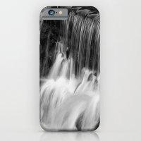 Waterfalls iPhone 6 Slim Case