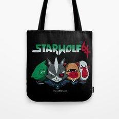 Starwolf 64 Tote Bag
