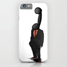 Headphone iPhone 6 Slim Case