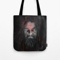 THE REVENANT Tote Bag