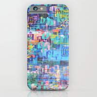iPhone & iPod Case featuring Desire by Reid