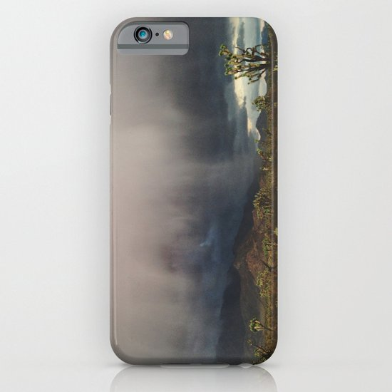 Arizona Storm iPhone & iPod Case