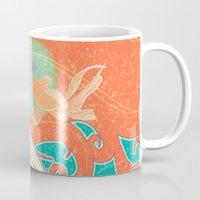 Summer Dream Mug
