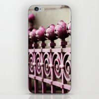 Metz Gate iPhone & iPod Skin