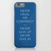 The Promise iPhone 6 Slim Case
