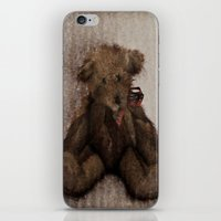 Ferret iPhone & iPod Skin