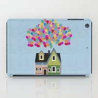 Up! iPad Case