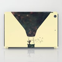 Voyage iPad Case