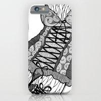 La femme n.5 iPhone 6 Slim Case