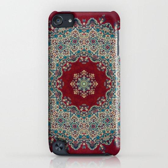 Mandala Nada Brahma  iPhone & iPod Case