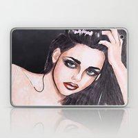Kristen Stewart Laptop & iPad Skin