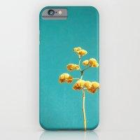 Desert Bloom iPhone 6 Slim Case