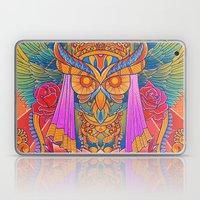 Goddess of the Night Laptop & iPad Skin