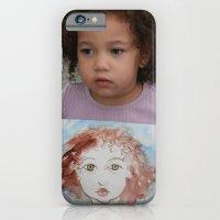 Alice Still In Wonderland iPhone 6 Slim Case